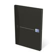 Notebook Oxford Office Smart Black