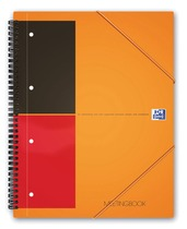 Oxford International Meetingbook