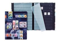 PAGNA Briefmarkenalbum A4