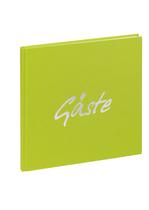 PAGNA Gästebuch 245x245 mm