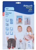 Pelikan Foto-Papier Photo Paper Classic