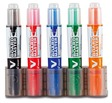 PILOT Whiteboard Marker V BOARDMASTER BEGREEN Set