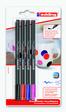 Porzellan-Pinselstift edding 4200 / 4 BL 2