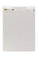 Post-it® Flipchart-Block Super Sticky Meeting Chart