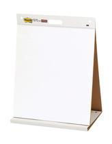 Post-it® Flipchart-Block Super Sticky Meeting Chart Table Top