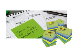 Post-it® Haftnotiz Notes