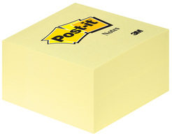 Post-it® Haftnotiz Würfel