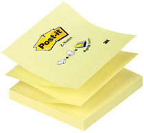 Post-it® Haftnotiz Z-Notes