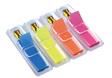 Post-it® Haftstreifen Index Leuchtfarben