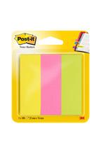 Post-it® Haftstreifen Page Marker breit
