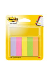 Post-it® Haftstreifen Page Marker schmal