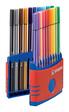 Premium-Filzstift STABILO® Pen 68 ColorParade