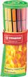 Premium-Filzstift STABILO® Pen 68 Rollerset Fan Edition