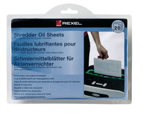 Rexel® Öl-Blätter