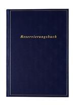 rido / idé Reservierungsbuch