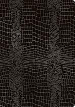 """RNK Elegante Urkundenmappe """"Grace Carbon Black"""", 225x310, für DIN A4"""