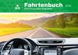 RNK Fahrtenbuch für Pkw, 64 Seiten, DIN A6 quer, steuerlicher Kilometernachweis