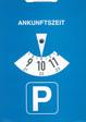 RNK Fahrtenbuch PKW, 2 Stück + Parkscheibe, DIN A5, 148 x 210 mm, 32 Blatt