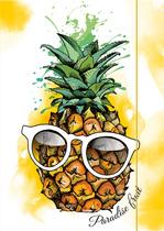"""RNK Zeichenmappe """"Ananas"""""""
