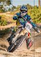 """RNK Zeichenmappe """"Motocross"""""""