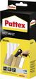 Schmelzklebstoff Pattex® HOT Sticks transparent Nachfüllpatronen