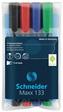 Schneider Permanentmarker Maxx 133