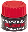 Schneider Tinte, Tusche für Textmarker Refill station Maxx 660