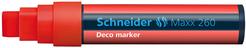Schneider Windowmarker Decomarker Maxx 260