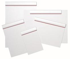Schreibplatte-Serie 231 MAULpro, Kunststoff