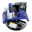 Schreibtischbox Stiftablage Utensilienablage Herlitz Big Butler V blau