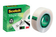Scotch® Klebeband Magic 810
