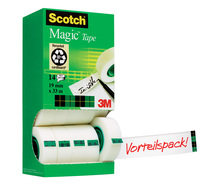 Scotch® Klebeband Magic (TM) 810