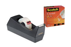 Scotch® Tischabroller Sparset C38