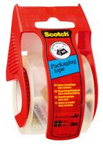 Scotch® Verpackungsklebeband im Handabroller
