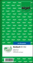 Sigel Bonbuch, 360 Abrisse
