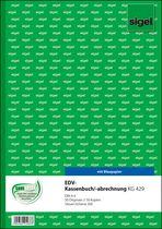 Sigel EDV-Kassenbuch