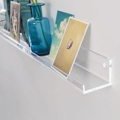 Sigel Galerieboard gallery, 50cm