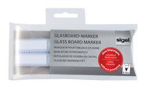 Sigel Glasboard-Marker, Rundspitze 2-3 mm