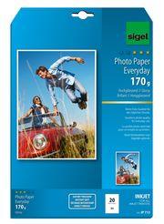 Sigel Inkjet Fotopapier Everyday