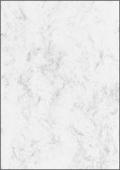 Sigel Marmor-Papier