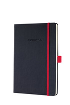 Sigel Notizbuch CONCEPTUM®, Red Edition
