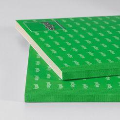 Sigel Post-Eingangs- / Ausgangsbuch