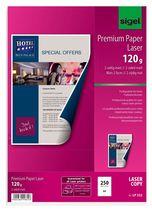 Sigel Premium Papier für Farb-Laser / -Kopierer