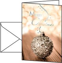 Sigel Weihnachts-Karten (inkl. Umschläge)
