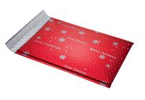 Sigel Weihnachts-Luftpolstertaschen