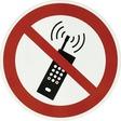 Smartbox Pro Schild Mobilfunk (Handy) verboten