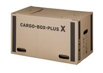 Smartbox Pro Umzugkiste Cargobox Plus S