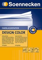 Soennecken Farblaserpapier Design Color