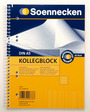 Soennecken Kollegblock