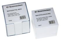 Soennecken Notizzettel-Box